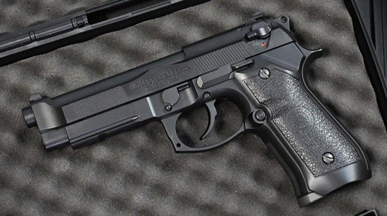 CO2 Airsoft Pistols