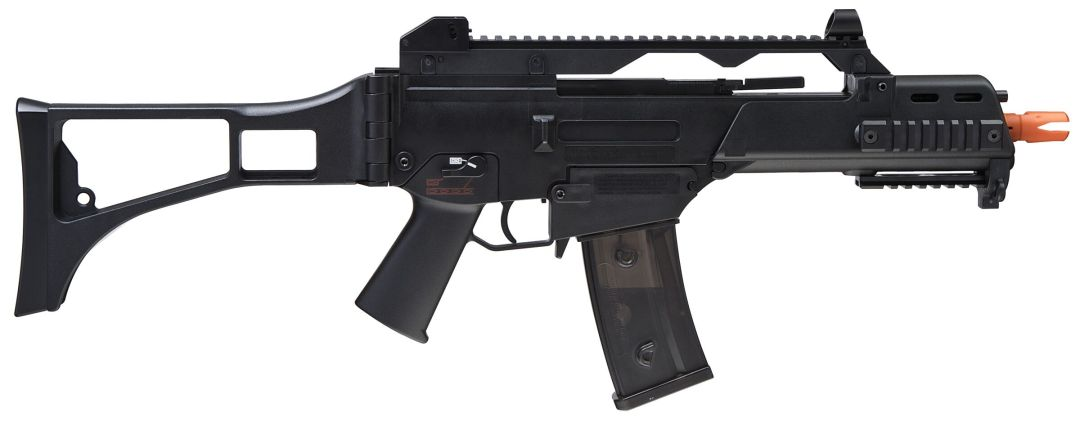 H&K G36C Competition Series Airsoft AEG Rifle