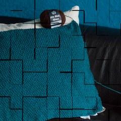 Kuschelkissen für die Couch