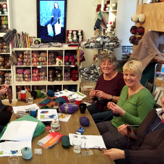 Video Socken workshop