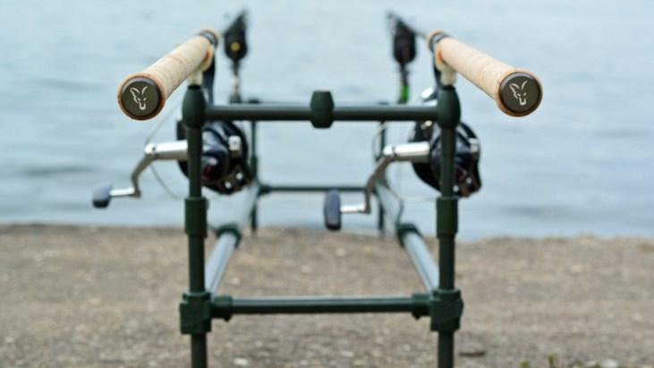 Fox Warrior+ Carp Rods – Full Cork Handle, 12 ft 3.25lb TC – Tackle Review