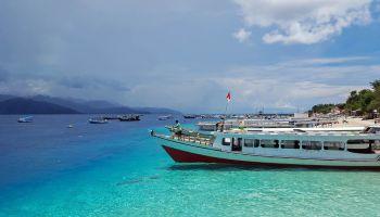 Ab geht's zum Tauchen auf die Gili Inseln. Foto: Pixabay