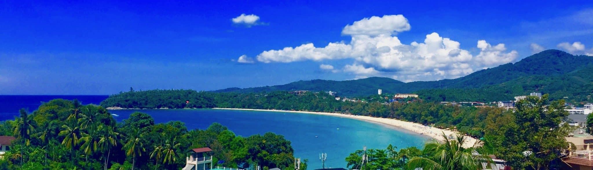 Thailandia incontri vacanze