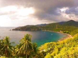 Nahezu unberührte Natur findet Ihr auf der indonesischen Insel Lombok. Foto: Sascha Tegtmeyer
