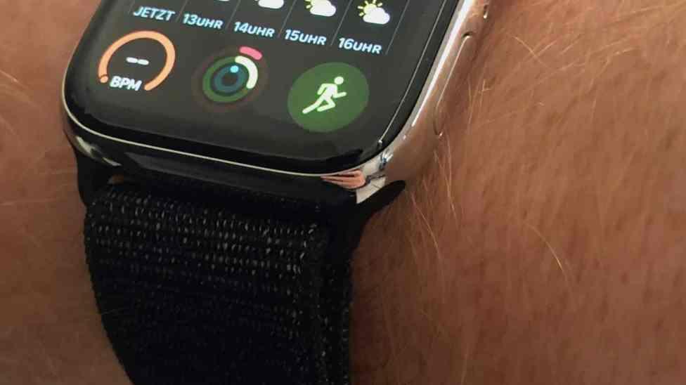 Apple Watch Sport Loop Test: the best sports bracelet? - Just wanderlust
