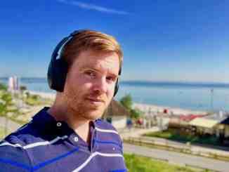 Bose QuietComfort QC35 II im Test: Was kann der Kopfhörer mit aktiver Geräuschreduzierung?