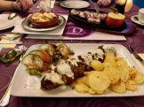 Wir haben auf Teneriffa die einheimische kanarische Küche bevorzugt. Hier in einer Tasca in Los Realejos. Foto: Sascha Tegtmeyer