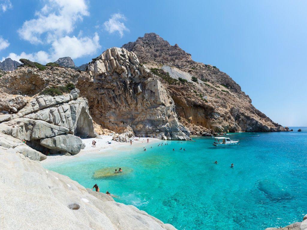 Die Seychellen lassen Sommerurlaub-Träume wahr werden. Foto: Unsplash