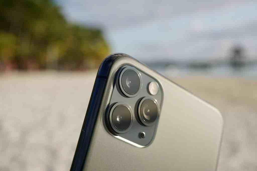 """""""Stiftung Warentest"""" hat die Kameras des iPhone 11 Pro (Max) als die besten aktuell in einem Smartphone verbauten Kameras bezeichnet – nach unserem ausführlichen Test auf Mauritius können wir dem nur zustimmen – die Bildqualität ist einfach genial. Foto: Sascha Tegtmeyer"""