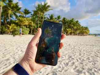 iPhone 11 Pro Max in the test: Only smartphone photography on vacation? Photo: Sascha Tegtmeyer