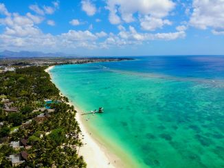 Travelogue from Mauritius: We give you many valuable tips for sightseeing and leisure activities for the paradisiacal island in the Indian Ocean. Photo: Sascha Tegtmeyer