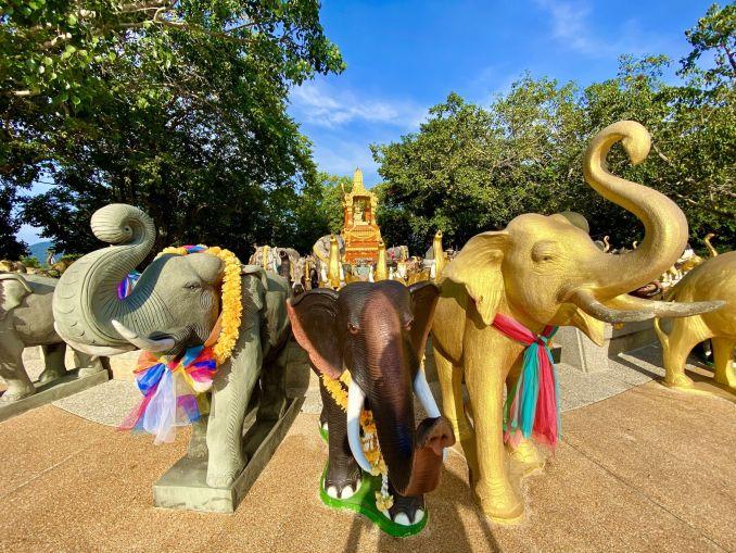 Reisebericht aus Phuket: Tipps und Ideen zu Sehenswürdigkeiten und Freizeitaktivitäten für Euren Urlaub auf der Abenteuerinsel. Foto: Sascha Tegtmeyer