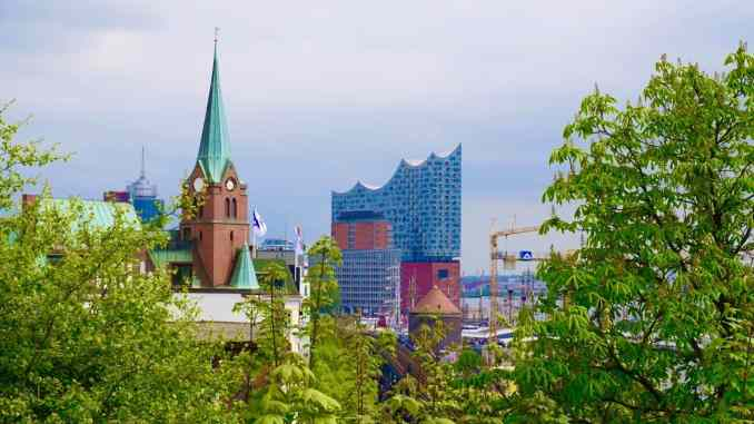 Reisebericht aus Hamburg: Insider-Tipps für Euren nächsten Städtetrip. Foto: Sascha Tegtmeyer
