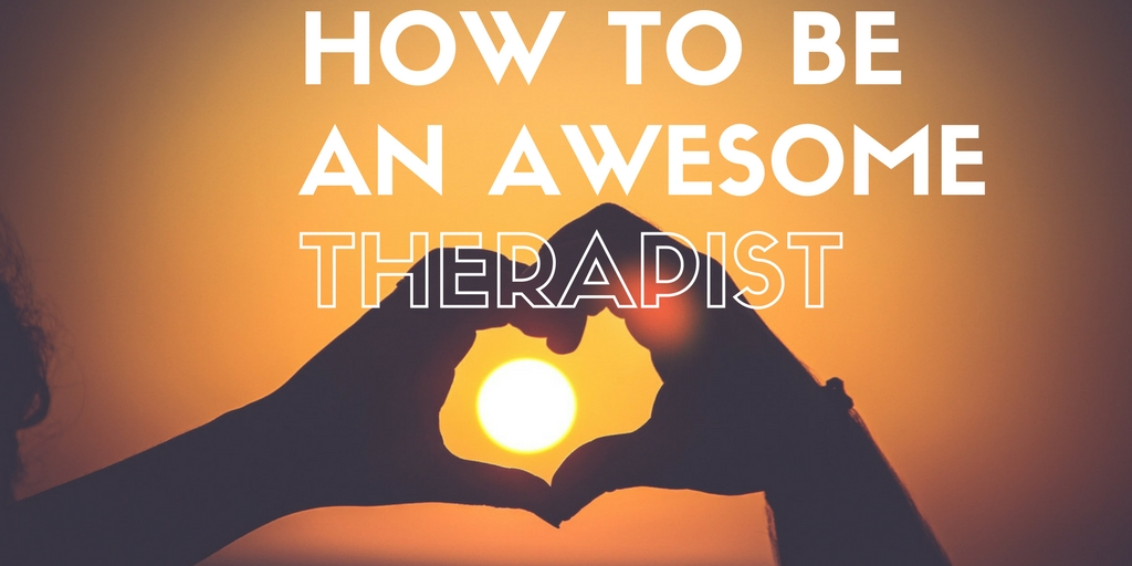 Awesome Therapist