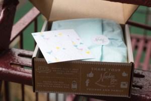 Box + cards 2
