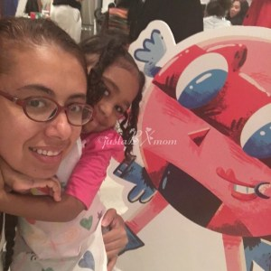 biokidz selfie - justabxmom