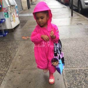 splashy rain suit - justabxmom