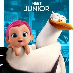 storks movie review - justabxmom