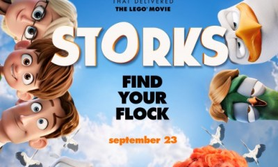 storks the movie - justabxmom review