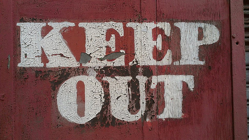 keep-out-justabxmom