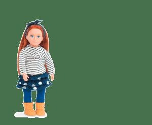 6 inch dolls
