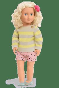 18 inch doll