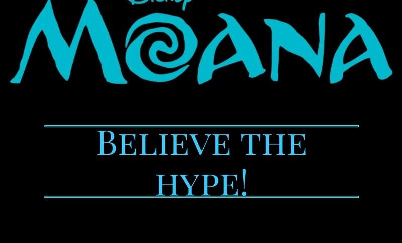 moana - disney