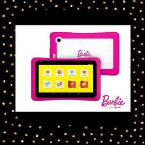 barbie tablet nabi