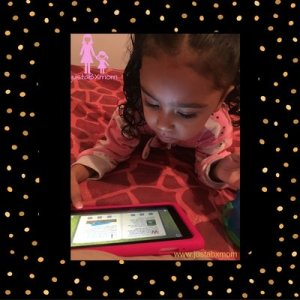 barbie nabi android ipad