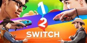 1-2-switch nintendo march 3rd