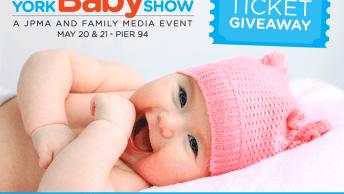 new york baby show may 20 may 21