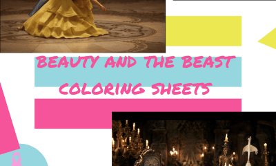 coloring sheets - printables