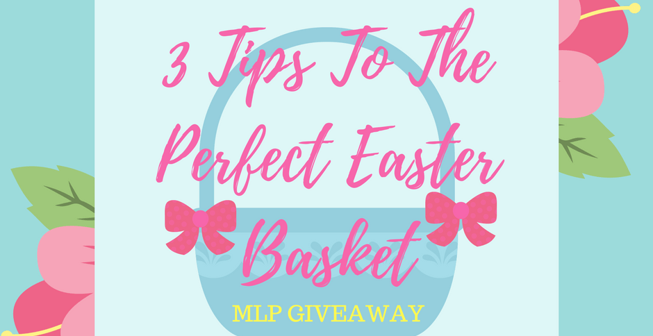 easter basket help my little pony