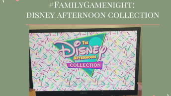 disney afternoon collection video game