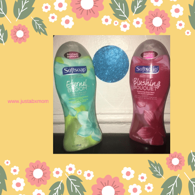 body wash eternal bloom blushing bouquet