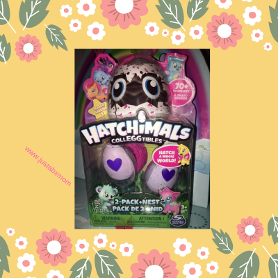 hatchimals colleggtibles ttpm