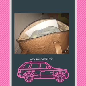 baby mel, anya diaper bag, saferider travel vest