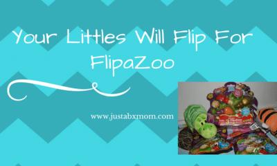 flipazoo, flipamals, as seen on tv