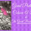 great pretenders, color, unicorns