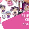 flip zee girl, flipzee, flipazoo, jay@play,zabrina, zara, zandy