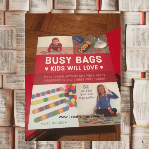 busy bags, diy, crafts, preschool, busy box, busy bin