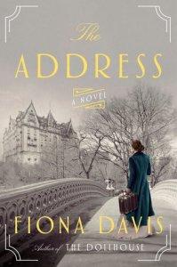 the address, fiona davis, book review