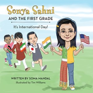 sonya sahni, book review, children's books