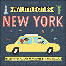 my little cities, new york