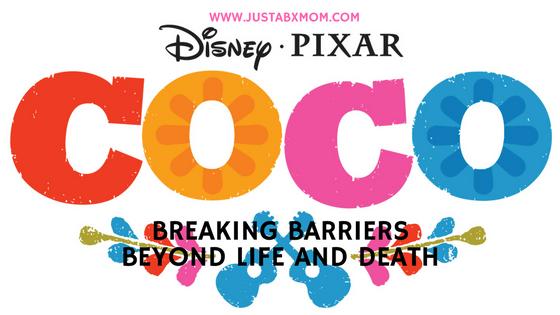 coc, disney, pixar, dia de los muertos, review