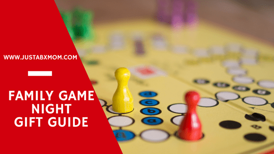 gift guide, board games, family game night, game review, game wish list, family fun, yulu games, hasbro games, goliath games, moose games, moose toys, pressman toys, smart toys, logic games