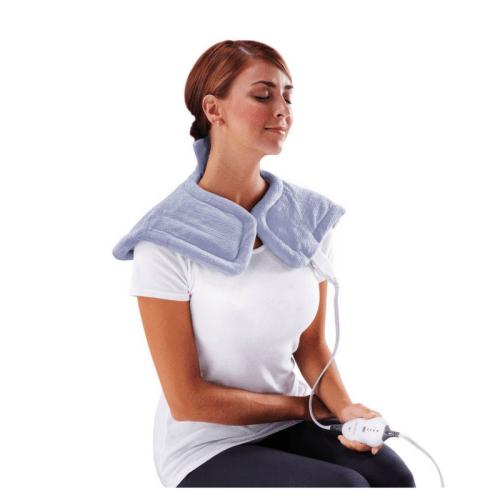 sunbeam renue neck/back wrap