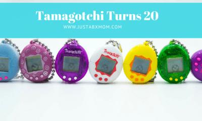 tamagotchi, bandai, 20th anniversary, digital pets, virtual pets