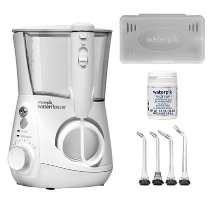 waterpik, whitening professional