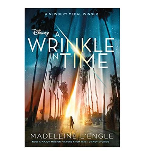 wrinkle in time, disney